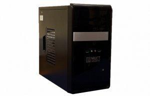 «Ижевский радиозавод» начал выпуск первых отечественных персональных компьютеров