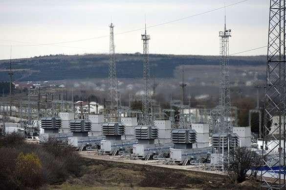 Татарский Меджлис объявил о начале «военной операции» по блокаде Крыма