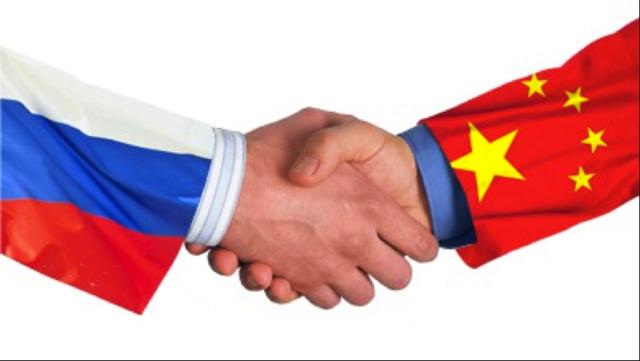 Россия и Китай похоронили «Большую восьмерку»