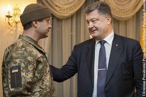 Хитрость Захарченко опозорила Порошенко