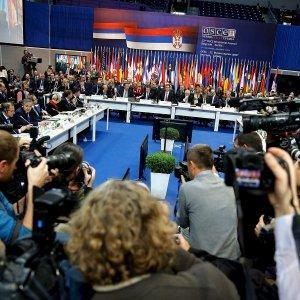 ОБСЕ приняла предложенную Россией декларацию по борьбе с терроризмом
