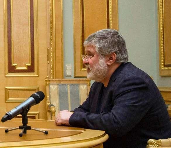 Пинчук обвинил Коломойского в причастности к убийствам