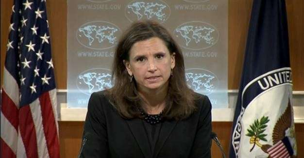 Госдеп не критикует подход Турции к борьбе с ДАИШ в Сирии и Ираке