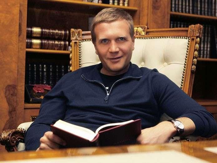 «Платинового короля» нашли мёртвым в своём офисе в «Москва Сити»