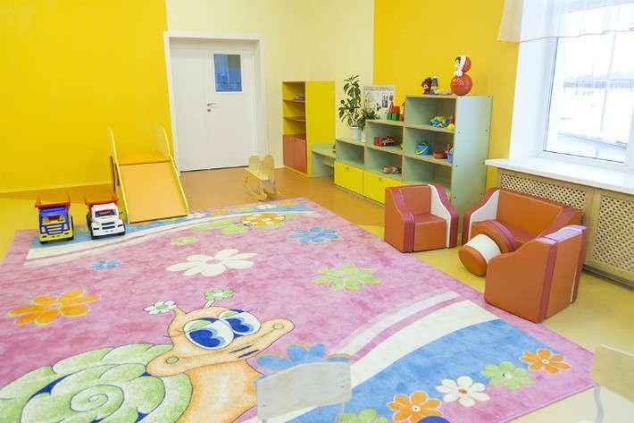 Новый детский сад на 350 мест открыли в Белгородской области