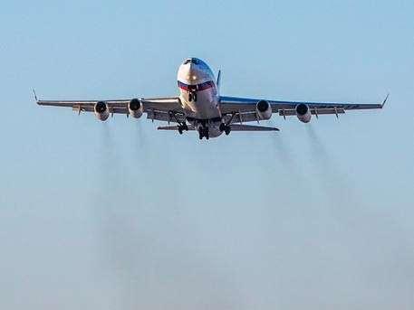 Названа возможная дата возобновления авиасообщения между РФ и Египтом