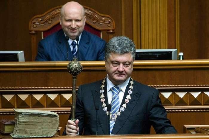 Украинская Хунта - уникальная коллекция идиотов