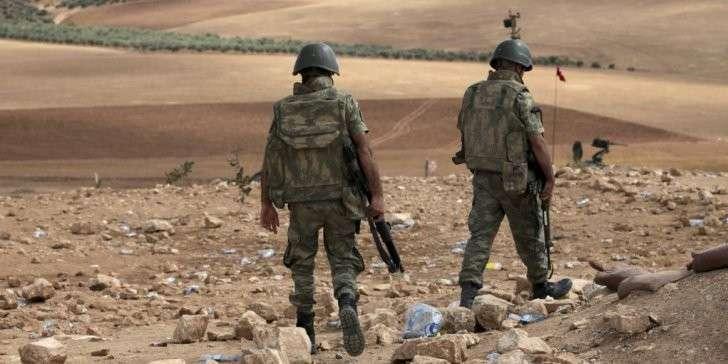 Вторжение Турции в Ирак. Обратится ли Багдад за помощью к России?