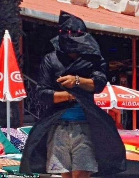 Поездка в Турцию может обернуться настоящим кошмаром
