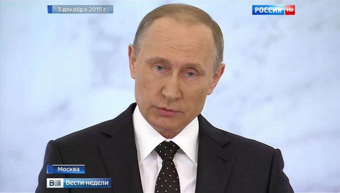 Россия не имеет права быть уязвимой