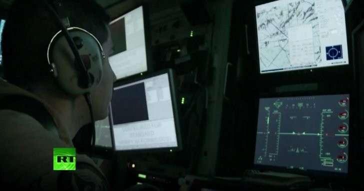 Американские власти преследуют бывших операторов беспилотников