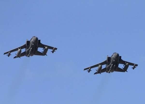 Сирия не верит в ошибку коалиции при ударе по Дейр-эз-Зору