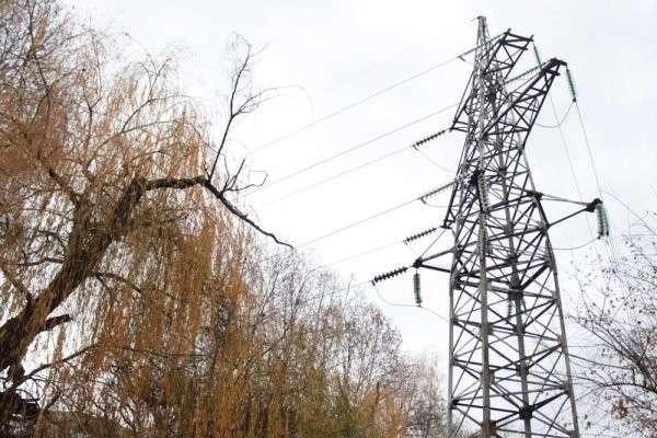 Аксенов: Крым не примет электроэнергию из Украины