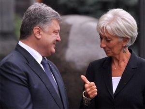 Волшебники из МВФ изобрели особый рецепт для Украины: не дефолт, а зомби- экономика