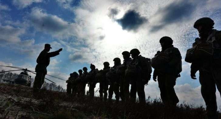 О стратегической проблеме ОДКБ, разрешённой в сирийском конфликте