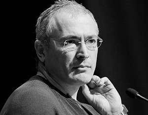 Ходорковского заочно обвинили в причастности к убийству мэра Нефтеюганска Петухова