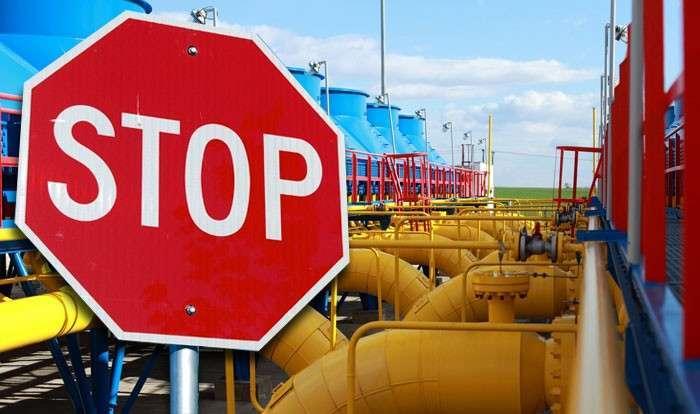 Киев думкой богатеет. Украина обещает начать с осени жить вообще без «Газпрома»