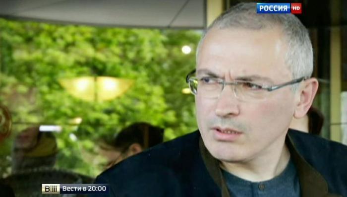 Ходорковского вызывают на допрос в СК по поводу убийства Владимира Петухова
