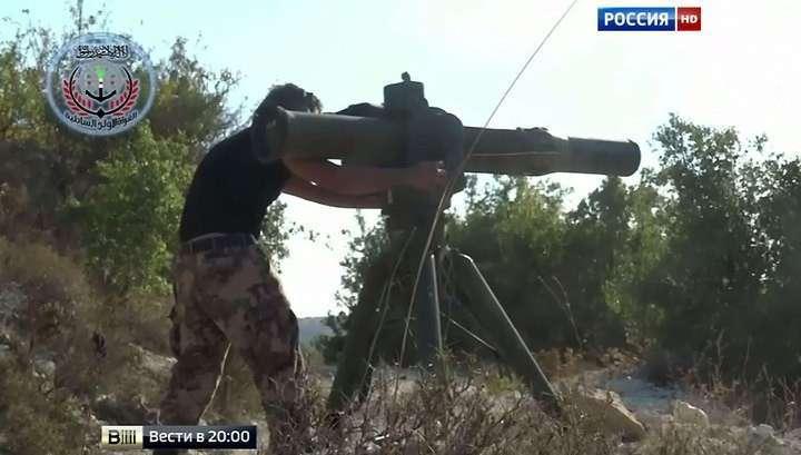 Большая часть арсенала ИГИЛ приобретена на средства США