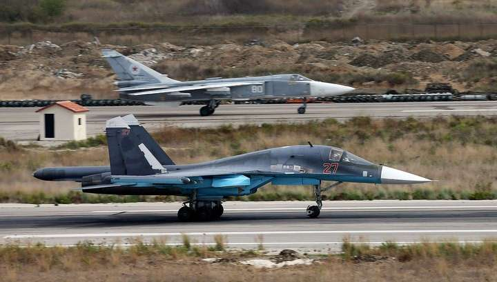 Анкара недовольна операцией ВКС РФ в Сирии