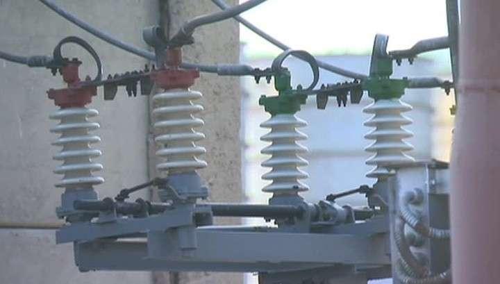 Энергоснабжение Крыма восстановлено в полном объёме