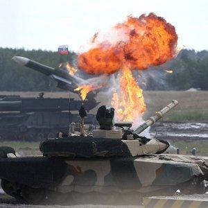 В Рособоронэкспорте считают, что Т-90МС - лучший танк на мировом рынке