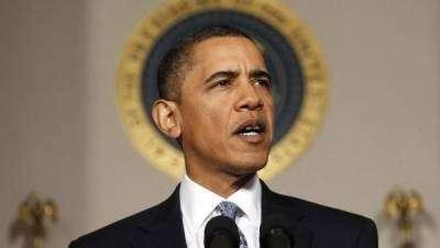 Обама бредит или он такой и есть?