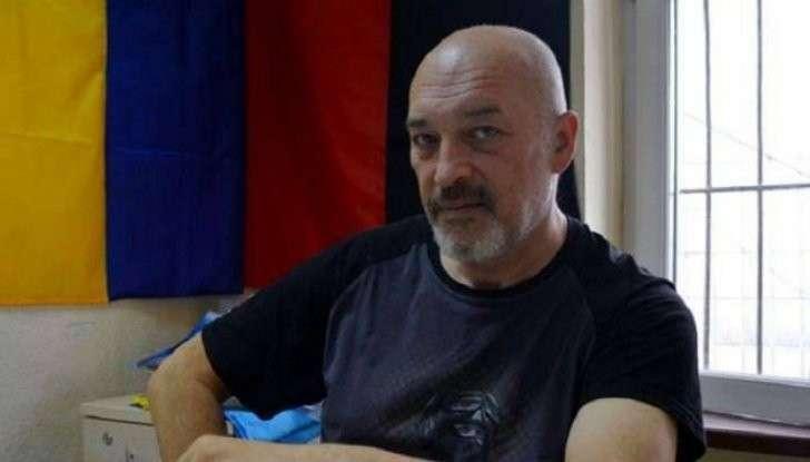 Еврейская Хунта Украины начала конфискацию земли у жителей Донбасса без всякой компенсации