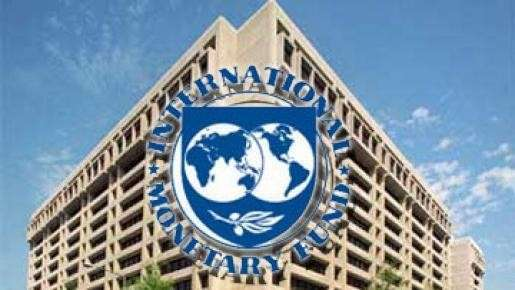 Реформа МВФ. Кто больше всех проиграет?