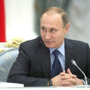 Путин проведет заседание Совбеза России