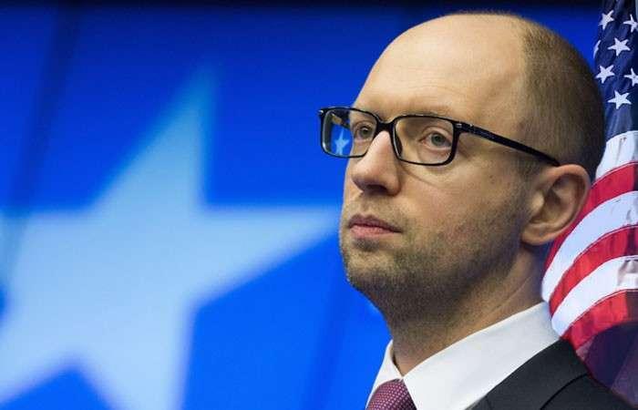 Украина признала себя колонией. Власти в Киеве отказываются решать судьбу страны без помощи Запада