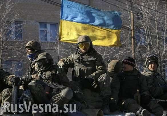 Житель Рубежного: «После того как зашли ВСУ, в городе стало невозможно жить»   Русская весна