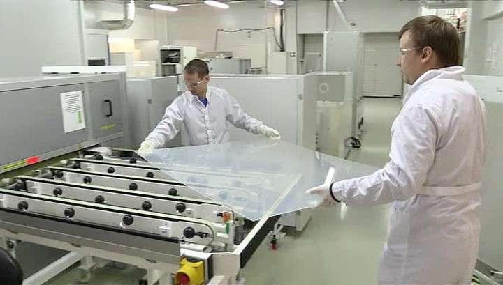 Российские физики совершили прорыв в области использования солнечной энергии