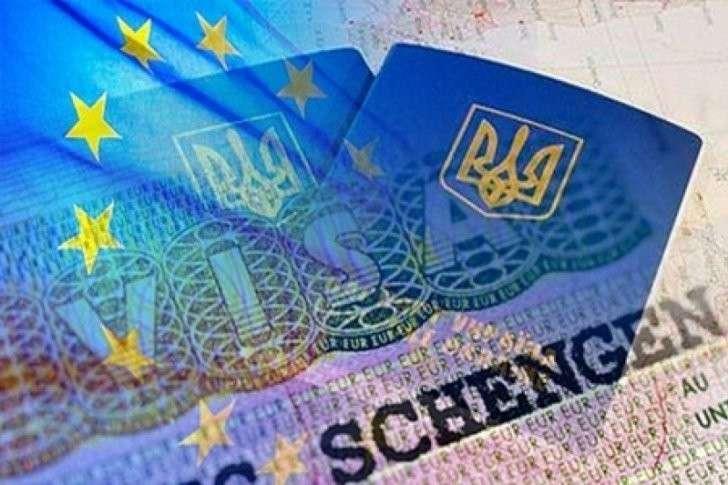 Киевская Хунта провалила всё, в том числе – безвизовый режим