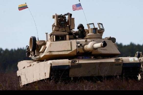 Запад готовит чудовищную провокацию против России