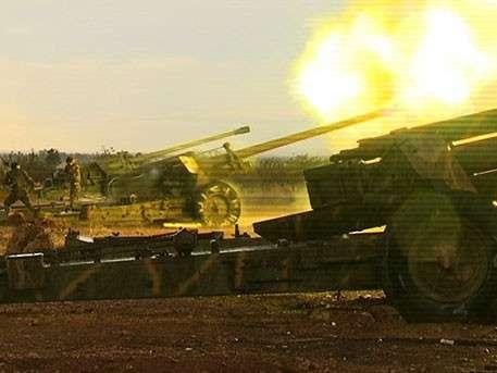 США и Саудовская Аравия принуждают Сирию вести переговоры с террористами