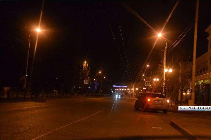 Ситуация со светом в Крыму (Энергозрада 11.12.2015)