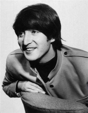 К 35-летию со дня убийства Джона Леннона, дегенерата и сатаниста