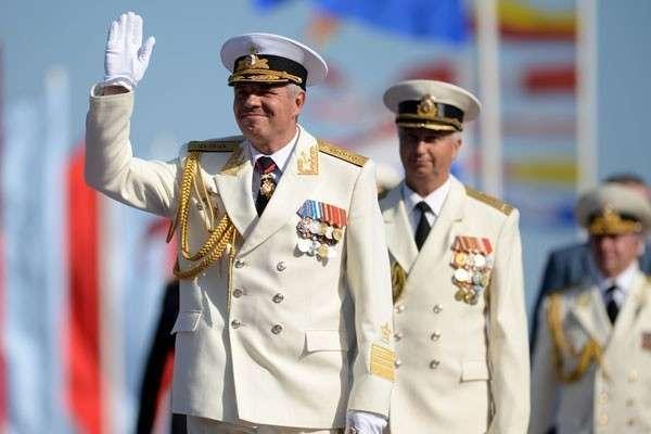 Черноморский флот пополнили корабли с ракетным комплексом