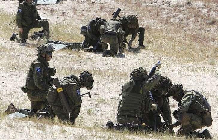 В случае войны с Россией у НАТО мало шансов на победу
