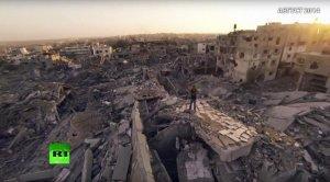 Израиль перекрыл пути поставок стройматериалов для восстановления жилья в секторе Газа