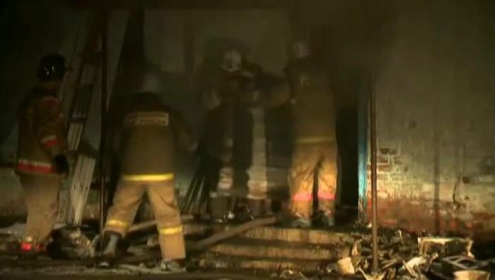 Опытнейшие следователи и криминалисты займутся расследованием трагедии под Воронежем
