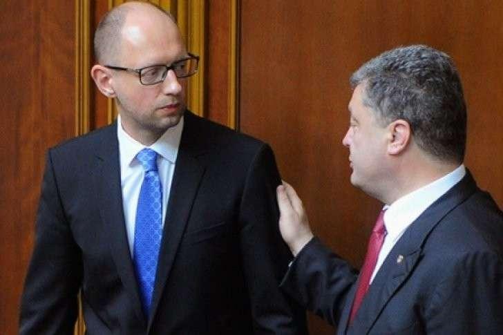 Николай Азаров: бороться с коррупцией Байден предлагает тем, кто её олицетворяет