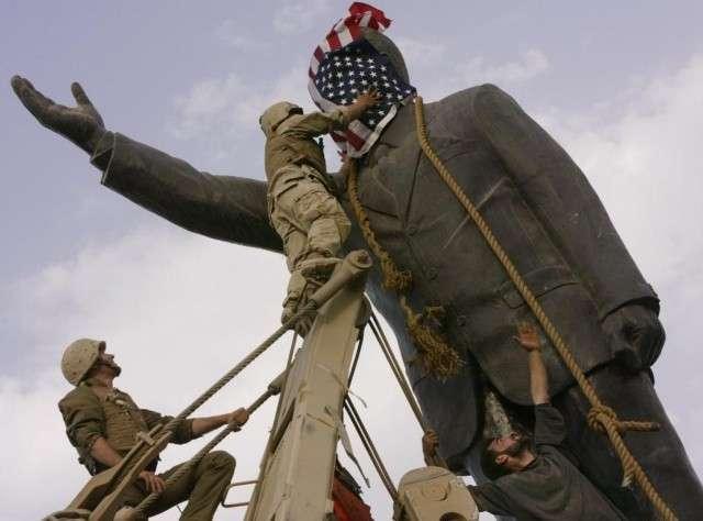 Круз: Ближний Восток был безопаснее до вторжений США