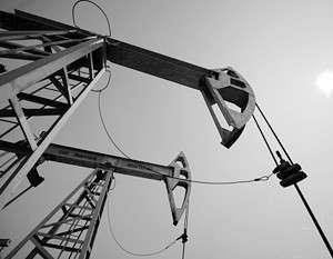 Баррель нефти WTI подешевел до 35,48 доллара