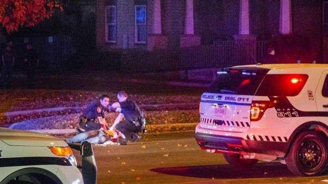 В США полицейские застрелили студента в день его рождения