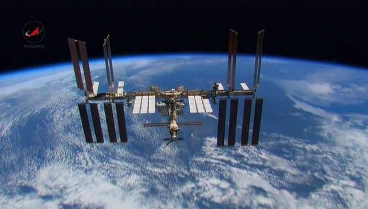 Госкомиссия утвердила основной и дублирующий экипажи экспедиции на МКС