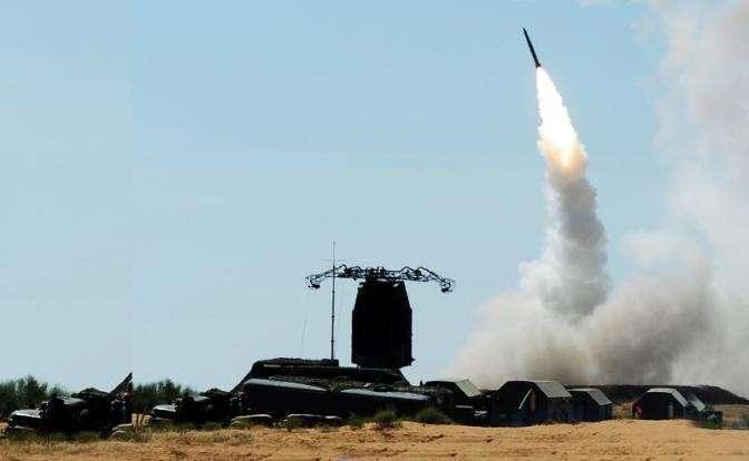 «Сосна», «Бук-М3», С-500 — новое слово в ПВО и ПРО