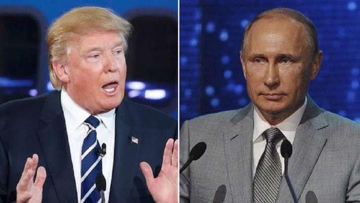 Россия Предупреждает Дональда Трампа о заговоре с целью его убийства