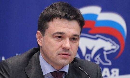 Губернатор Московской области: Мы готовы принять детей-беженцев из Славянска